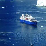 Die Ocean Diamond von Iceland ProCruises