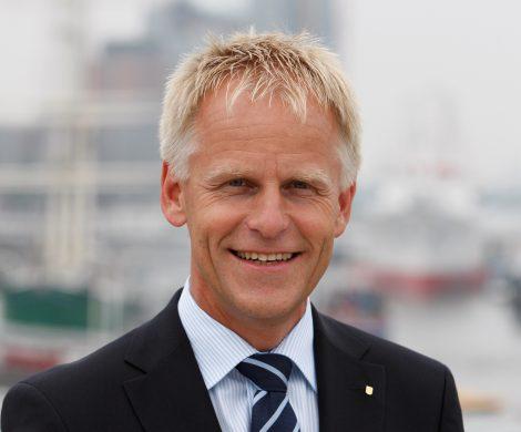 """Jens Meier, Geschäftsführer HPA: """"Mit dieser Aufgabe sind Entscheidungen mit einer Tragweite von Jahrzehnten verbunden."""""""