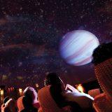 Planetarium auf der Queen Mary 2