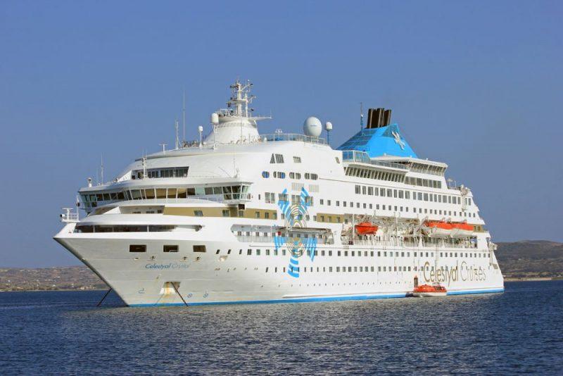 Die Vorschau 2018 für Kuba-Kreuzfahrten der Celestyal Crystal ist da