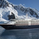 Das neue Expeditionsschiff Silver Cloud Explorer