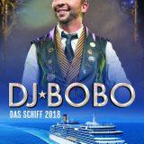 DJ Bobo spielt auf der Costa Deleziosa