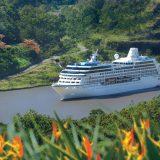 Oceania fährt mehr als 50 neue Routen an