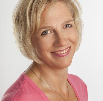 Susanne Müller, Chefredakteurin von Welcome Aboard