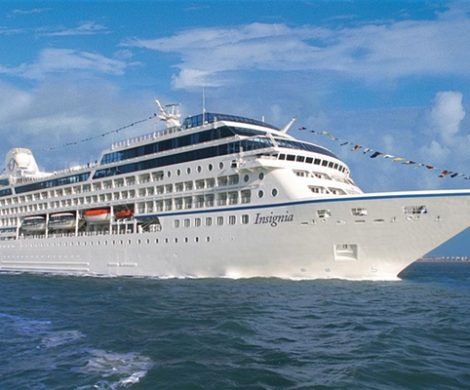 Kreuzfahrten noch veganer: Oceania erweitert das Angebot auf allen Schiffen