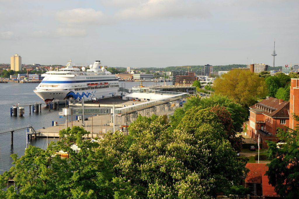 Aidacara in Kiel
