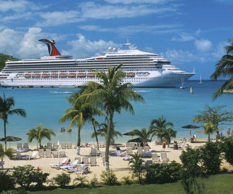 Carnival eröffnet einen weiteren Privatstrand auf den Bahamas