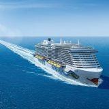 Die neue AIDA Schiffsgeneration beginnt mit dem 13. Schiff der Flotte