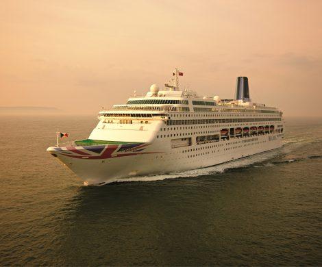 Hohe Bordguthaben bietet P&O Cruises bei einer Grönlandfahrt der Oriana