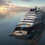 Ritz-Carlton steigt mit drei Superyachten in die Kreuzfahrt ein