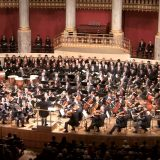 Die Wiener Philharmoniker gehen auf Kreuzfahrt mit der MS Artania vom 7. bis 16. September 2018