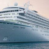 Eine Gratis-Kreuzfahrt erhalten alle Gäste, die eigentlich einen Kreuzflug bei Crystal Cruises gebucht hatten. Doch der fiel aus.