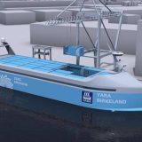 Schon 2020 sollen selbstfahrende Schiffe autonom über die Weltmeere schippern