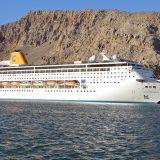 Slow Cruising mit der Costa neoRiviera