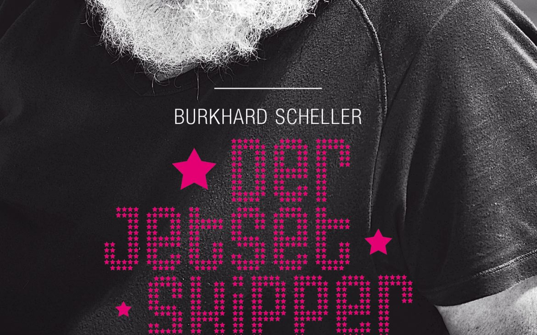 Der Jetset Skipper von Burkhard Scheller