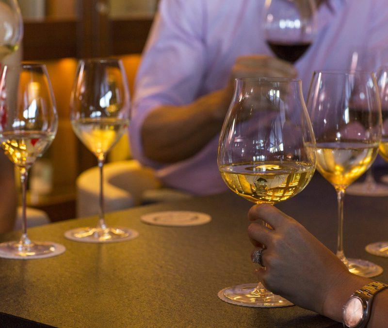 NCL baut Weinreisen aus