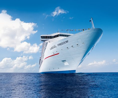 Carnival Cruise Line - Carnival Freedom