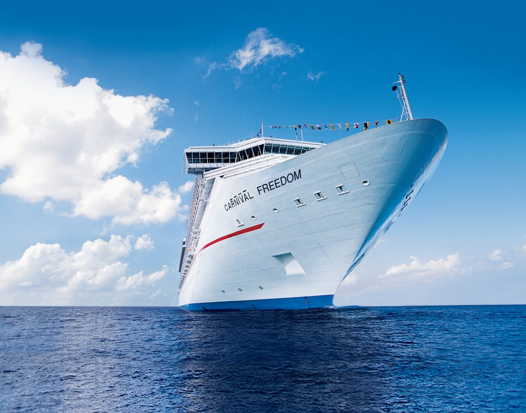 Carnival Cruise Line - Carnival Freedom
