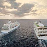 Regent Seven Seas fährt 2019/2020 insgesamt 118 neue Routen.