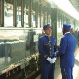 Venice Simplon-Orient-Express, eine Legende auf Schienen
