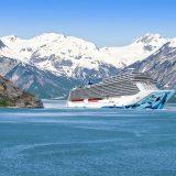 Die Norwegian Bliss fährt ab Juni 2018 nach Alaska, in die Karibik und entlang der mexikanischen Riviera.
