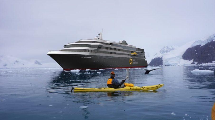 Cruises Tours Worldwide
