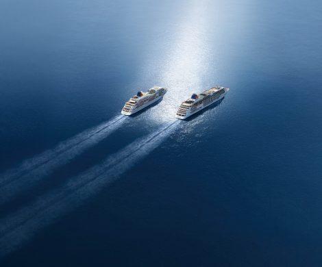 Hapag Lloyd Cruises