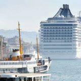 Die Türkei zahlt 30 Dollar pro Kreuzfahrtpassagier