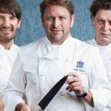 Sterneköche präsentieren bei P&O Cruises ihre Gerichte