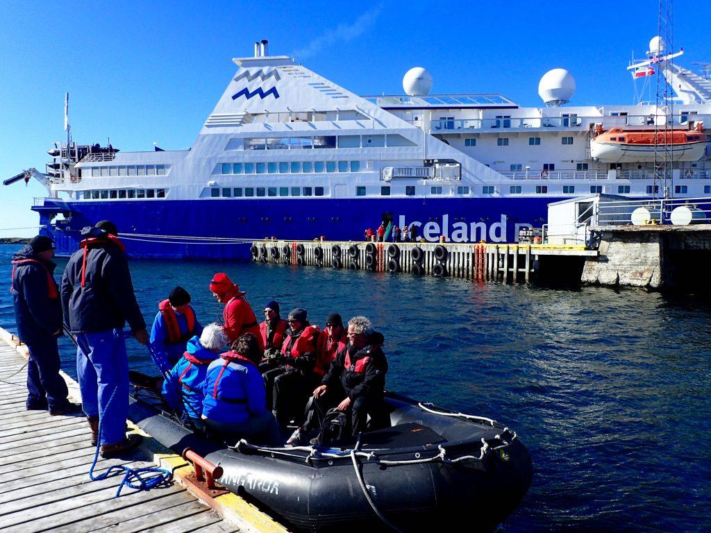 500 Euro sparen bei Iceland Pro Cruises