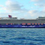TUI Cruises hat eine Vorschau Sommer 2019 mit neuen Routen veröffentlicht. Die Routen für den Sommer 2019 sind ab November buchbar, der Katalog soll im Dezember erscheinen.