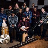 Manfred Mann's Earth Band ist Headliner der 7. Rock und Blues Cruise. Das Line-Up für die Reise vom 22. bis 29. September 2018 ist damit nun komplett. Die Rock und Blues Cruise findet auf der MSC Sinfonia statt.