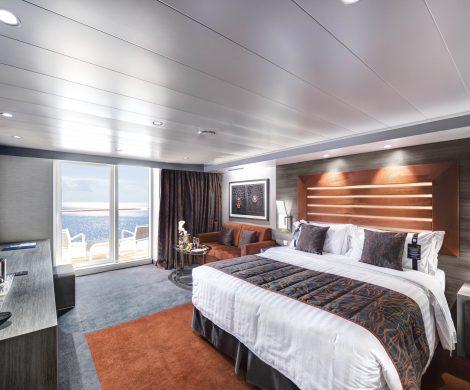 Neue Suiten mit Echtholz und Marmor