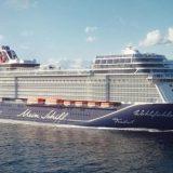 Mein Schiff 1 wird bald Marella Explorer heißen