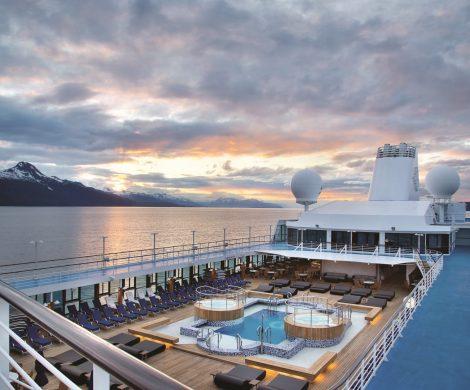 Oceania Cruises stellt mit der neuen Europa &AmerikaKollektion 2019 80 neue Routen vor. Alle Fahrten sind ab dem 18.Oktober 2017 buchbar.
