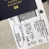 Bei Flugreisen in die USA gibt es ein Kürzel auf der Bordkarte, das nicht nur das Einchecken schwieriger macht, sondern zu verschärften Kontrollen bei der Einreise führt. Wer das Kürzel SSSS auf dem Flugticket stehen hat, wird besonders intensiv überprüft.