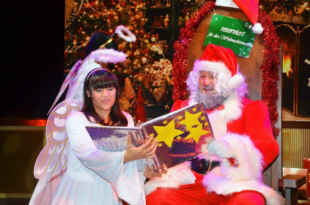 AIDA: Adventsreisen zum Einstimmen