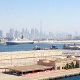 Wie der CEO von Dubai Tourismus, Issam Kazim, auf der Messe Seatrade Middle East ausführte, tut Dubai alles dafür, um im Jahr 2020 eine Million Kreuzfahrtgäste begrüßen zu können