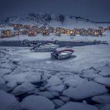 In Dänemark und Grönland hat es eine lange Tradition: seit vielen Jahren schicken dänische Kinder ihre Weihnachtswünsche auf die lange unter dänischer Verwaltung stehende, riesige Eisinsel im Nordatlantik.