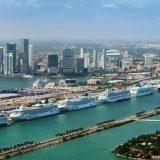 Der Hafen von Miami untermauert seine Vormachtstellung als größter Kreuzfahrthafen der Welt mit dem Aus- und Neubau der Terminals.