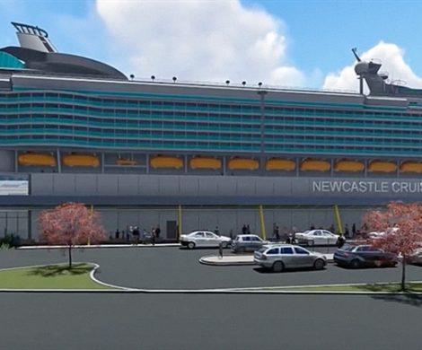 Die Regierung des Bundesstaates New South Wales hat den Bau eines neuen Kreuzfahrtterminals für Sydney angekündigt. Die neue Anlaufstelle für Kreuzfahrtschiffe soll im Hafen von Newcastle entstehen.
