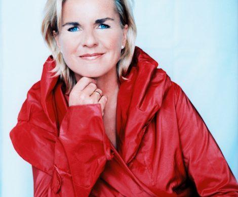 Auch Bestseller-Autorin Hera Lind  ist dabei
