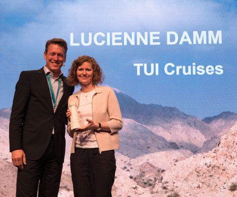 TUI Cruises hat den Umweltpreis Eco Trophea 2017 gewonnen. Die Reederei erhielt die Nachhaltigkeitsauszeichnung des Deutschen Reiseverbands (DRV) für ihr Projekt zur Verringerung von Lebensmittelabfällen