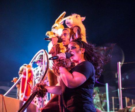 Wenn die fünfte Jahreszeit beginnt, wird auch auf allen AIDA-Schiffen Karneval gefeiert. An Bord erleben die Gäste eine Kombination aus erholsamen Urlaub und Narrentagen in fernen Ländern, ohne dabei auf Traditionen verzichten zu müssen.