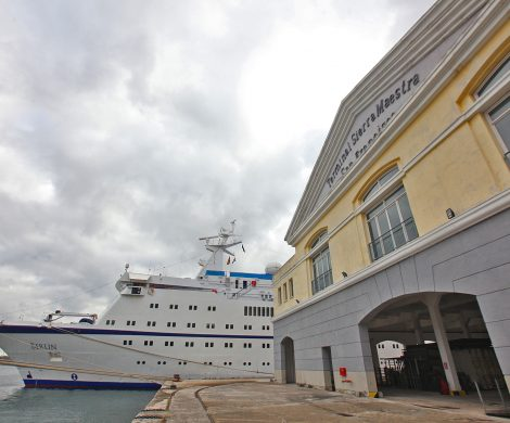 Die Winterroute der MS Berlin rund um Kuba wird ausgebaut: Neu ist dabei unter anderem die Route mit Stopp in Belize, damit auch Stammgäste in ihrem Winterurlaub in der Karibik Unbekanntes zu entdecken haben. Erstmals ist bei den Fahrten der BERLIN in der Wintersaison 2018/19 das All-Inklusive-Getränkepaket an Bord im Reisepreis inkludiert.
