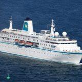 Der Bonner Veranstalter Phoenix Reisen hat den Chartervertrag für MS Deutschland langfristig verlängert. Das ehemalige Traumschiff aus der ZDF-Serie bleibt bis mindestens 2025 in der Phoenix-Flotte.