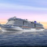Die Meyer Werft in Papenburg hat sich einen neuen, attraktiven Großauftrag geangelt. P&O Cruises wird in den nächsten vier Jahren gleich zwei neue Kreuzfahrtschiffe mit Flüssiggasantrieb erhalten.