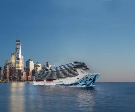 Norwegian Cruise Line hat die neuen Routen für die Wintersaison 2019/2020 bekannt gegeben. Die Reederei bietet Kreuzfahrten in der Karibik, auf die Bahamas und Florida, durch den Panamakanal und nach Südamerika sowie nach Kanada und Neuengland an.