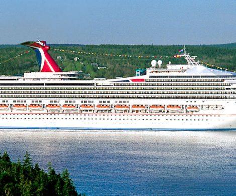 Die Carnival Victory liegt derzeit zu einer Multi-Millionen Dollar teuren Überholung im Trockendock in Freeport / Bahamas. In 17 Tagen Werftaufenthalt werden nicht nur neue Suiten und Außenkabinen eingabut, sondern vor allem die Voraussetzungen für viele neue Restaurantkonzepte geschaffen.