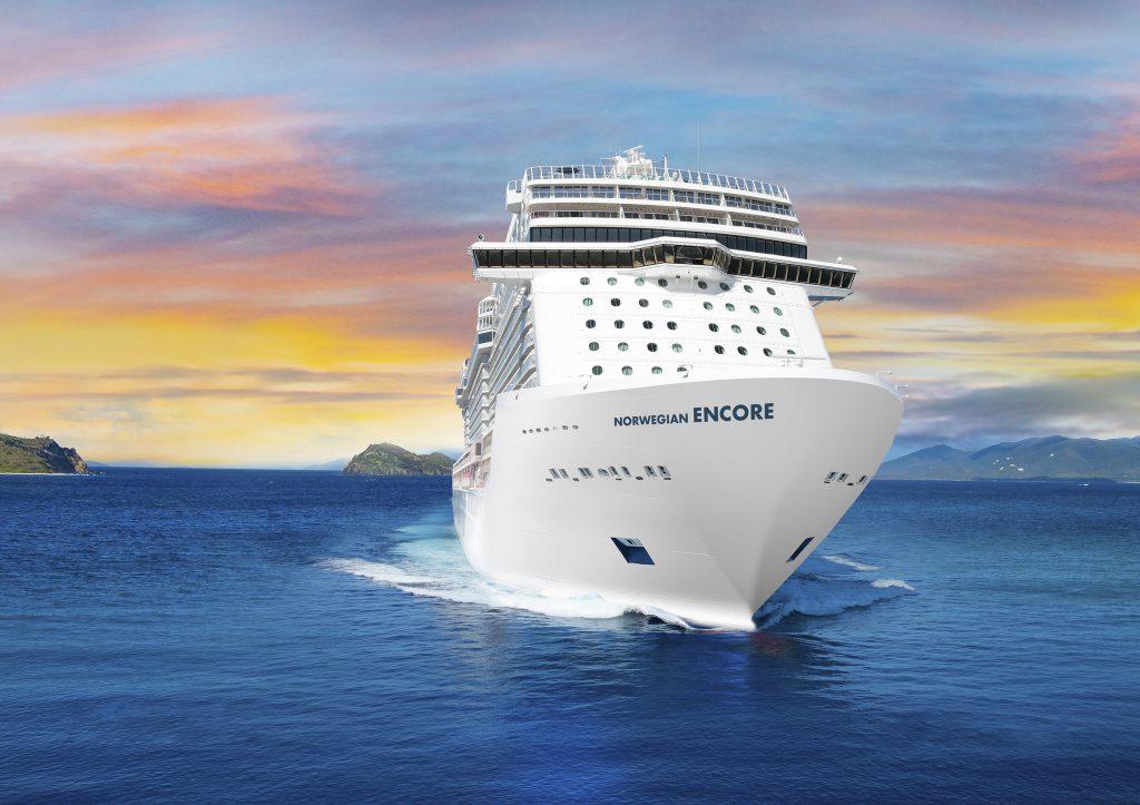 Norwegian Cruise Line hat im Geschäftsjahr 2017 einen Rekordgewinn erzielt. Die Prognosen für das laufende Jahr sind noch einmal höher als im Rekordvorjahr. Der bereinigte Nettogewinn betrug 907,7 Millionen US-Dollar Der Gesamtumsatz stieg um 10,7% auf 5,4 Milliarden US-Dollar